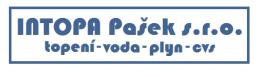 INTOPA Pašek s. r. o.
