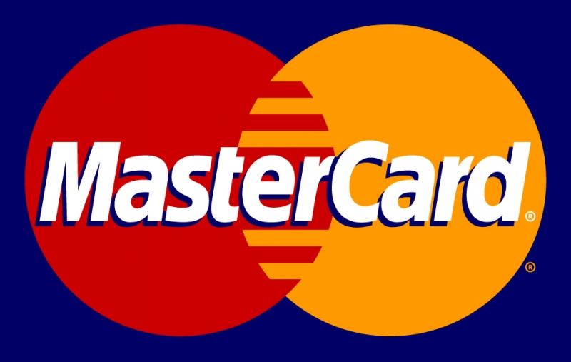 platba mastercard