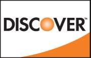 platba discover