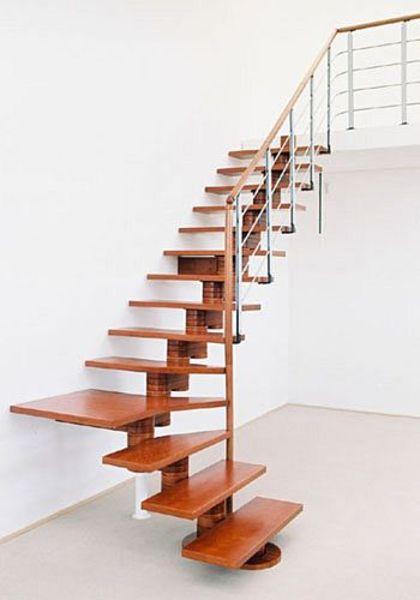 Segmentová schodiště Jap 380