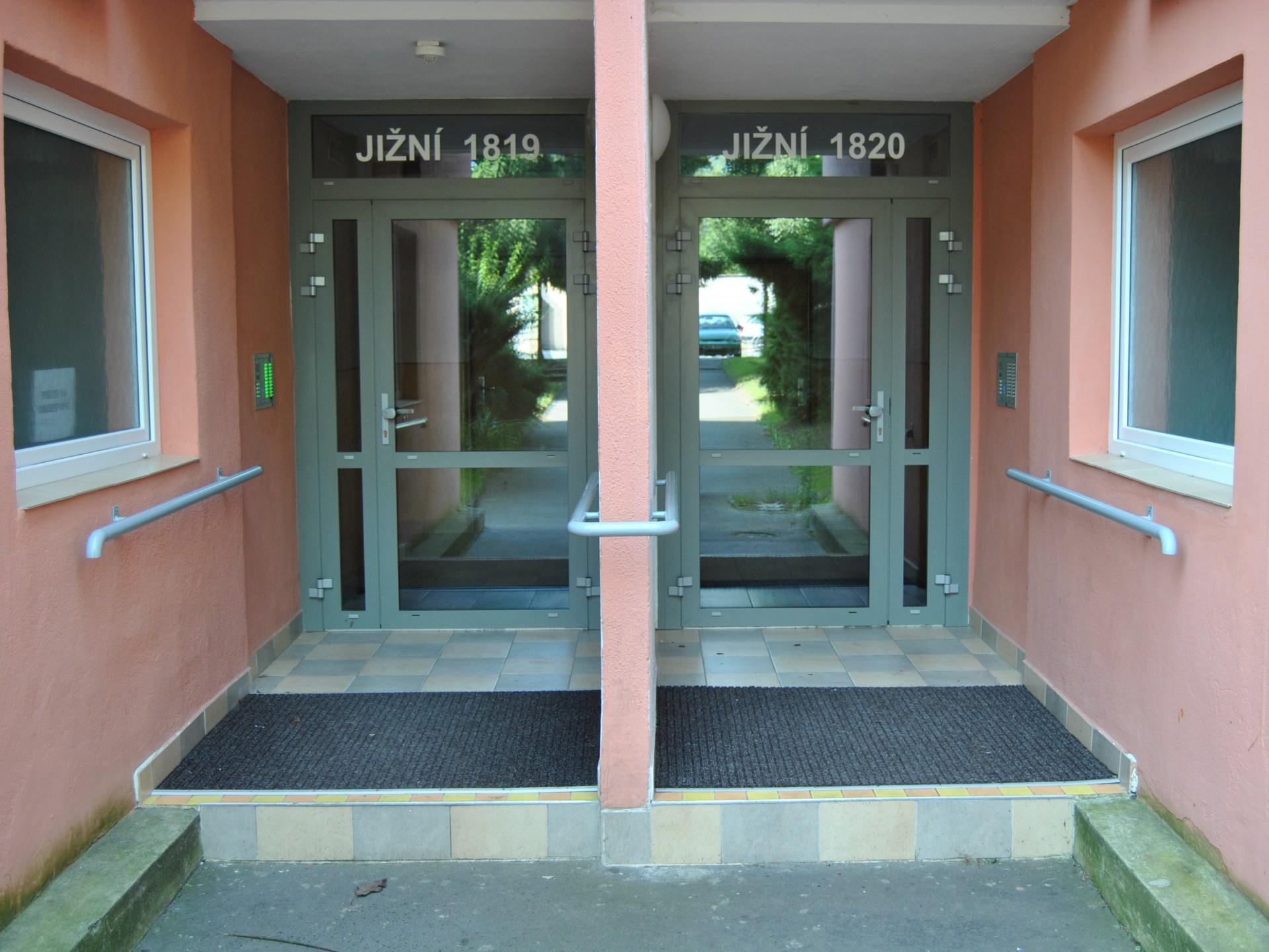 okna a dveře - Roman elektro