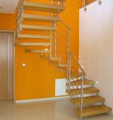 Čepová schodiště