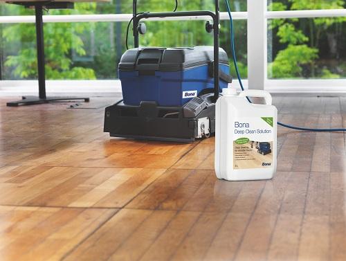 čištění podlah jonáš