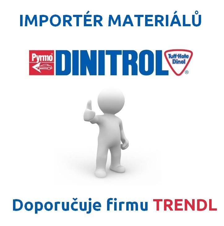 antikoroze Trendl Praha