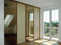 vnitřní prostor skříně