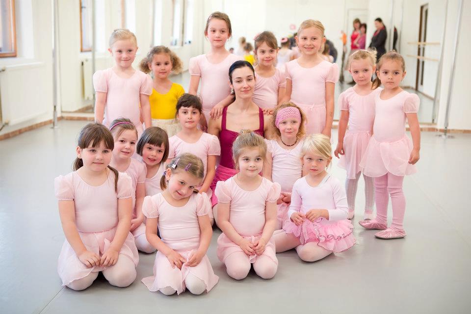 Taneční studio SCENIC
