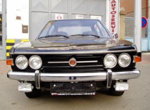 Vozidlo Tatra