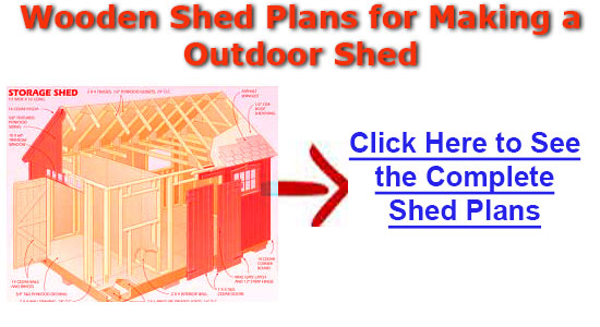 Shed plans online easy ways for making sheds for Simply sheds online