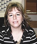 Irena Fribertová
