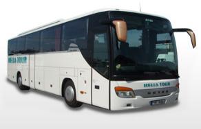 SETRA 415 GT - HD