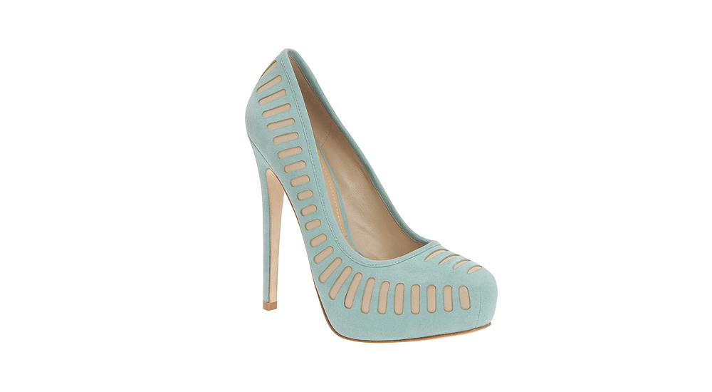 Creating A Double Contrast Color Shades Of Or Shoes S For 155 Now Available Purchase At The Aldo Online