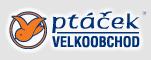 logo Ptáček