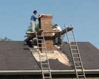 Obnova komínů