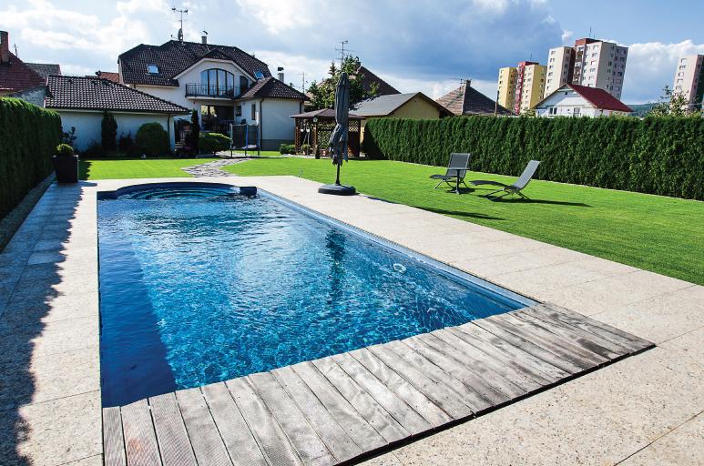 bazény vlk