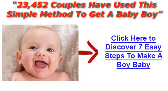 Aug 28,  · Many people look for ways to raise the odds of having a boy. There's no guarantee that you can choose the gender of your baby, but there are lots of options to give you the best shot. You can use at home methods, like maximizing the sperm count and dietary changes. You can also consider medical procedures, such as sperm separating or IVF%(27).