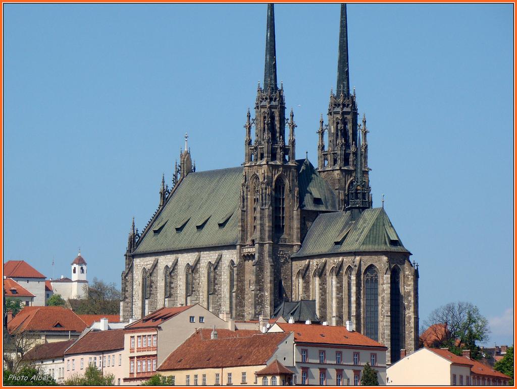 Město Brno