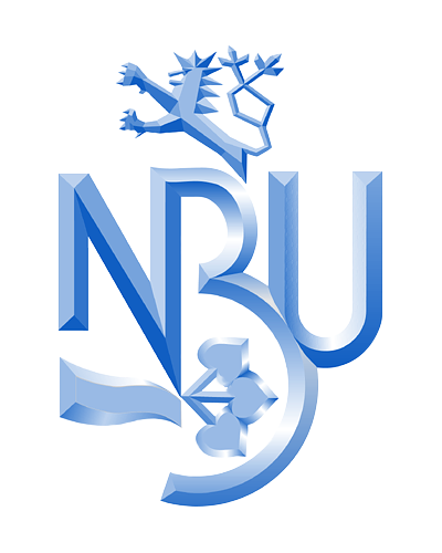 Logo NBU