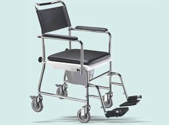 Toaletní vozík TS - 1