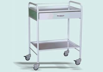 Víceúčelový vozík