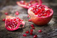 granátové jablko - Fresh Fruit Moravia