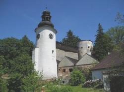 hrad Úsov
