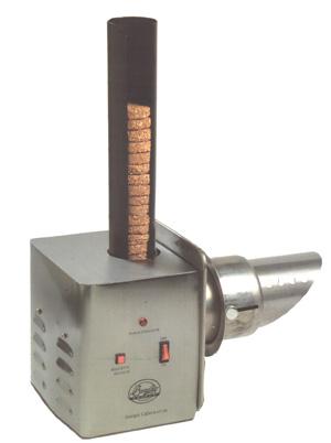 Generátor kouře s adaptérem