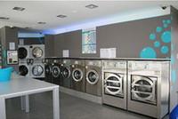 Servis průmyslových praček