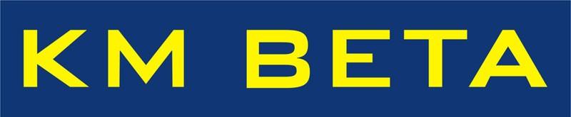 logo KM BETA