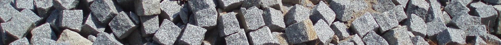 Kamenictví Jihokámen Písek - žula