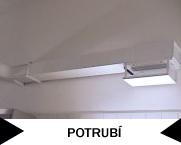 Potrubí - Milan Mráček & spol. - Vzduchotechnika