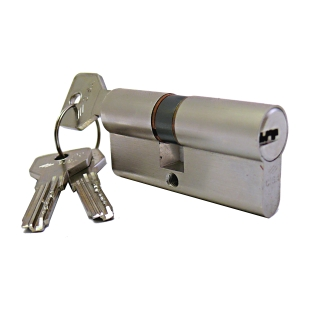 DŮLKOVÁ bezpečnostní cylindrická vložka