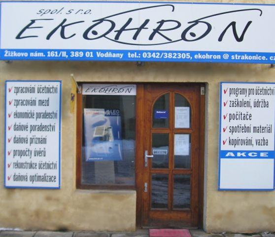ekohron