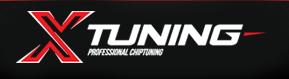 X TUNING - logo