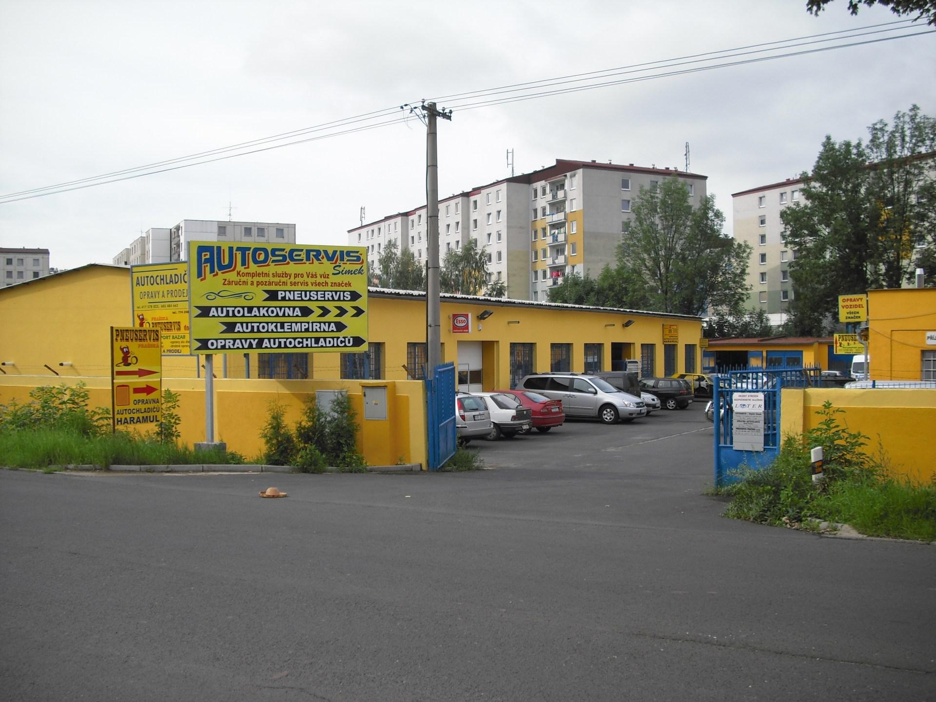Záruční i pozáruční servis vozů Teplice