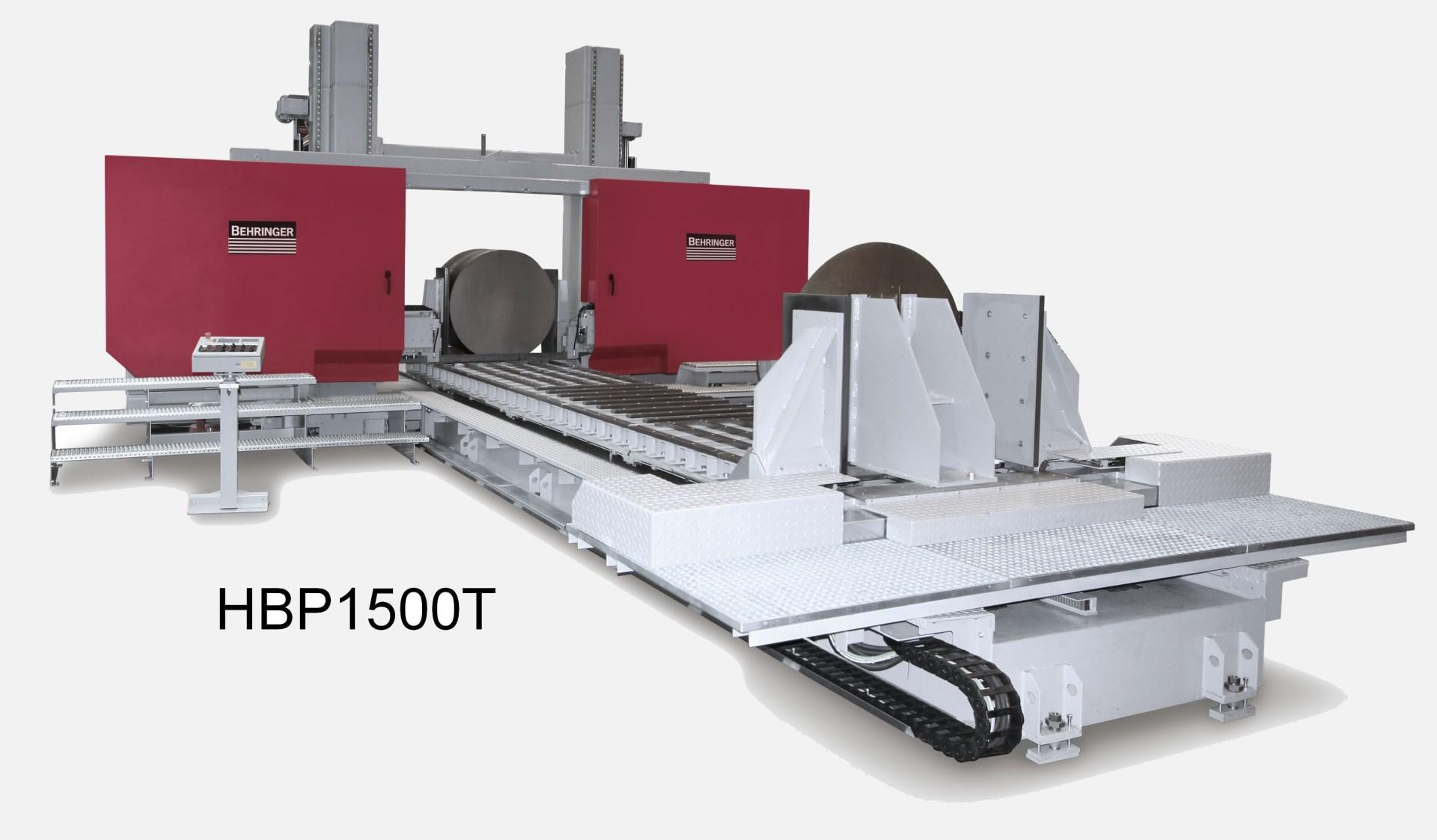 HBP1500T
