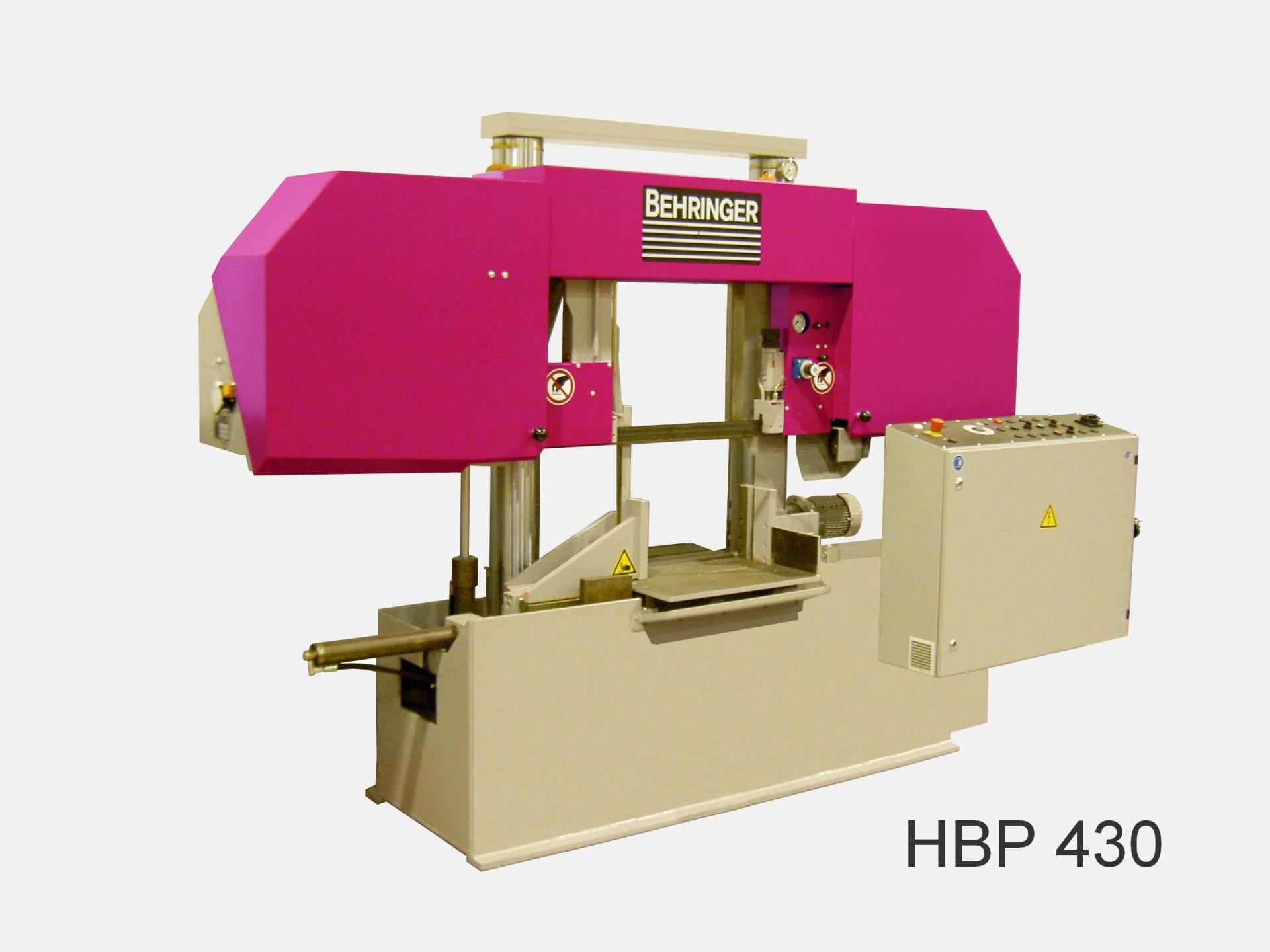 HBP 430