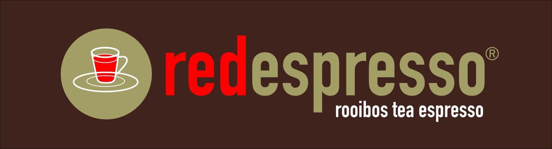 red espresso logo
