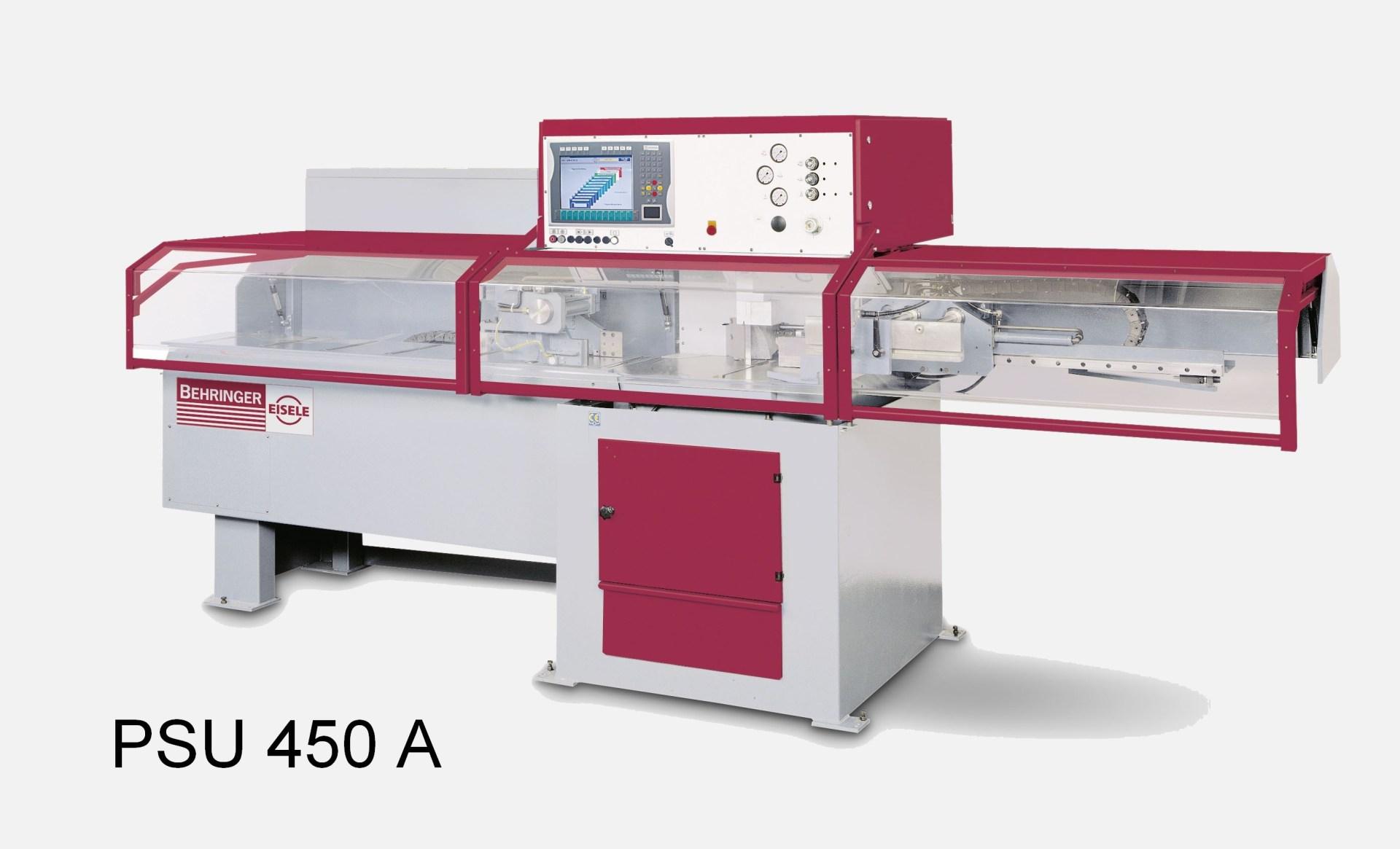 PSU450A