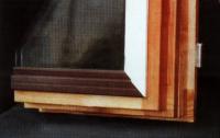 Zateplování oken