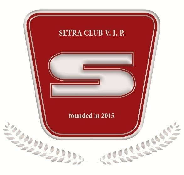 setra club