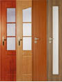 interierové dveře