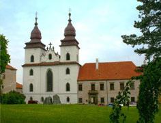 Zámek a Muzeum Vysočiny