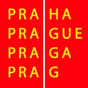 logo hlavní město Praha
