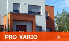 Rolety PRO-VARIO