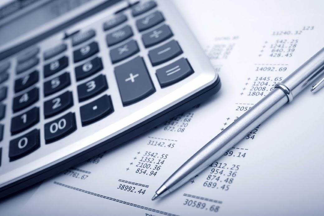 Vedení účetnictví Slaný