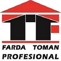 Logo Farda Toman Profesionál
