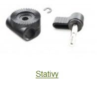 Stativy