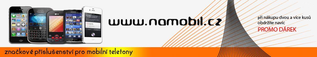 banner namobil.cz