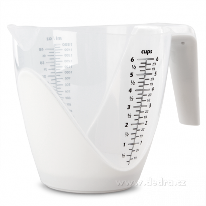 kuchyňská váha dedra systemat
