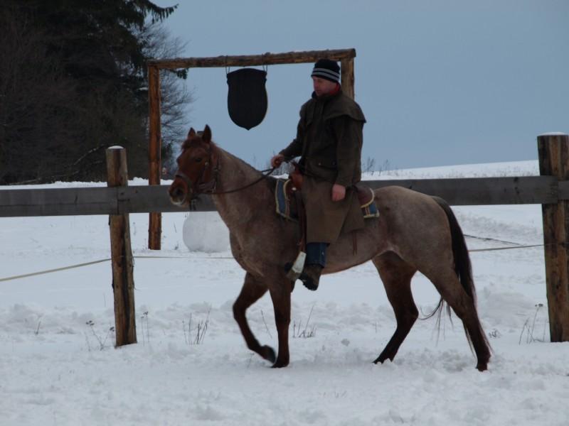 Nikita ranč Kopaniny